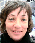 Dr. Christina Robert